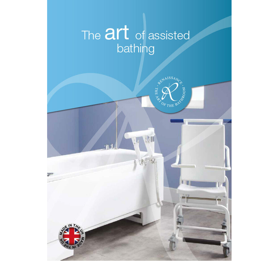 Assisted Bathing Brochure