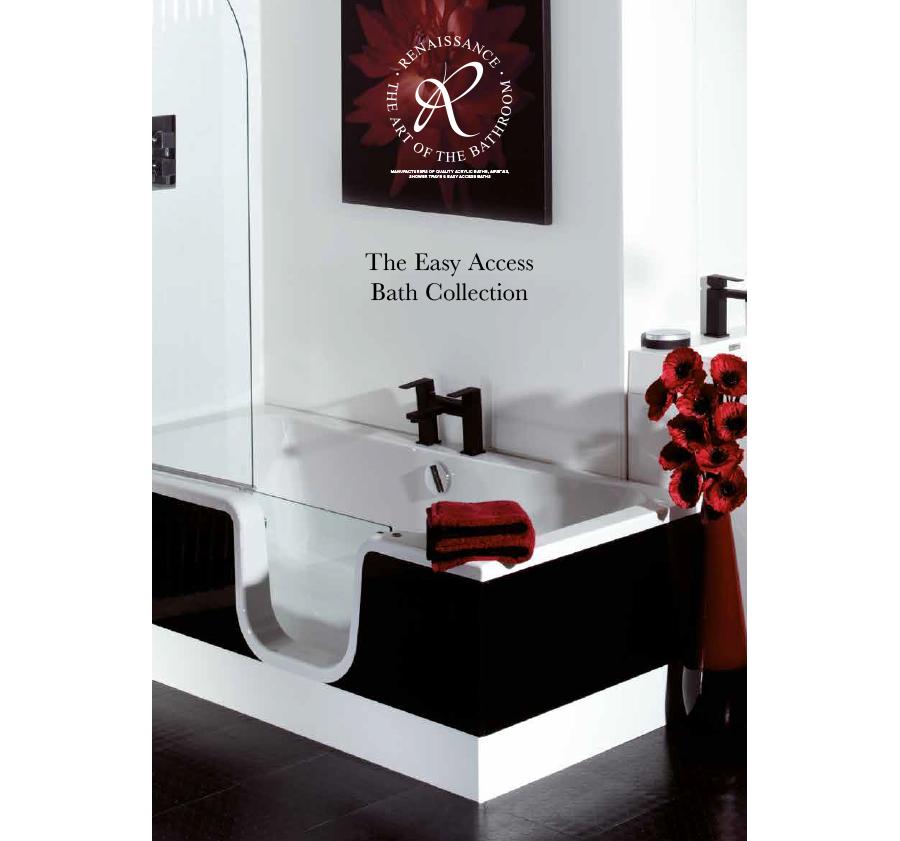 Easy Access Bath Collection